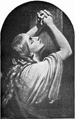 マグダラのマリア (19世紀)