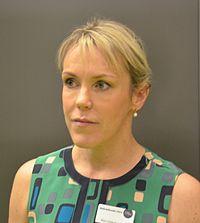 Åsa Larsson. Source: Wikipedia