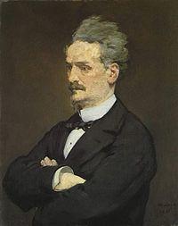 Henri Rochefort. Source: Wikipedia
