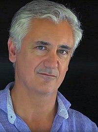Eric Giacometti. Source: Wikipedia