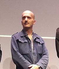 Eric Neveux. Source: Wikipedia