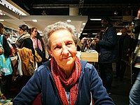Evelyne Brisou-Pellen. Source: Wikipedia