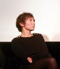 Dinara DROUKAROVA. Source: Wikipedia