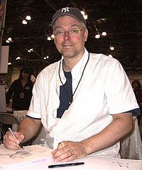 Steve McNiven. Source: Wikipedia