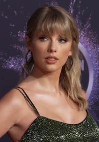 Taylor Swift. Source: Wikipedia