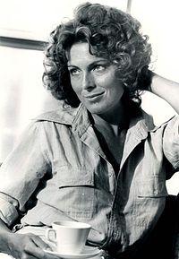 Joanna Cassidy. Source: Wikipedia