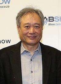 Ang Lee. Source: Wikipedia