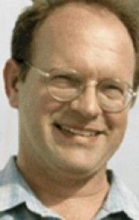 Ted Elliott. Source: Wikipedia