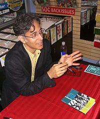 David Mazzucchelli. Source: Wikipedia