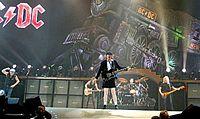 AC/DC. Source: Wikipedia
