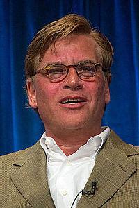 Aaron Sorkin. Source: Wikipedia