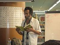 Abdel-Hafed Benotman. Source: Wikipedia