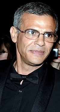 Abdellatif Kechiche. Source: Wikipedia