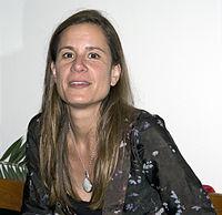 Isabel Abedi. Source: Wikipedia