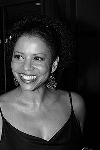 Gloria Reuben. Source: Wikipedia