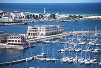 Marina. Source: Wikipedia