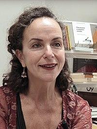 Agnès Desarthe. Source: Wikipedia