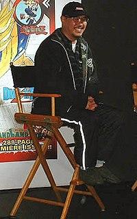 Akira TORIYAMA. Source: Wikipedia