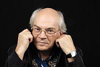 Alain Jaubert. Source: Wikipedia