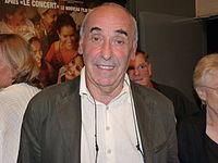 Alain-Michel Blanc. Source: Wikipedia