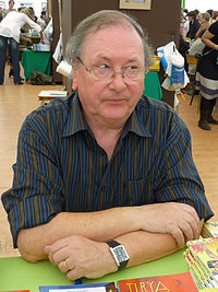 Alain Surget. Source: Wikipedia
