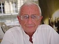 Alain de La Morandais. Source: Wikipedia