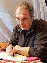 Alan Mets. Source: Wikipedia