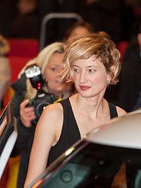Alba Rohrwacher. Source: Wikipedia