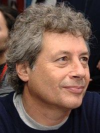 Alessandro Baricco. Source: Wikipedia