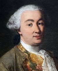 Carlo Goldoni. Source: Wikipedia