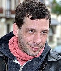 Alex Beaupain. Source: Wikipedia