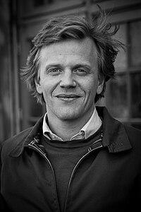 Alex Lutz. Source: Wikipedia