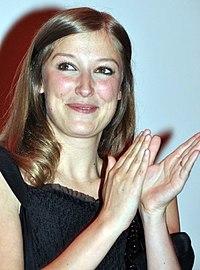 Maria Alexandra Lara. Source: Wikipedia