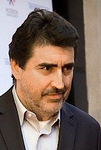 Alfred Molina. Source: Wikipedia