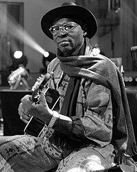 Ali Farka Toure. Source: Wikipedia