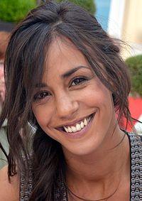 Alice Belaïdi. Source: Wikipedia