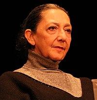 Alicia Dujovne Ortiz. Source: Wikipedia
