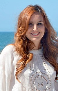 Alison Wheeler. Source: Wikipedia