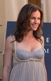 Amy BRENNEMAN. Source: Wikipedia