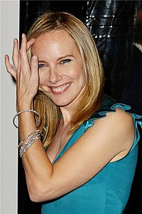 Amy Ryan. Source: Wikipedia