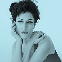 Ana Moura. Source: Wikipedia