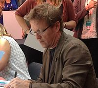 Andrew Stanton. Source: Wikipedia