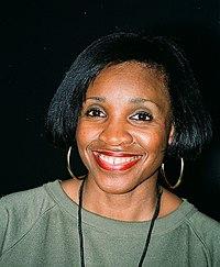 Anita Ward. Source: Wikipedia