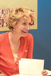 Anna Gavalda. Source: Wikipedia