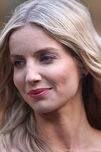 Annabelle Wallis. Source: Wikipedia