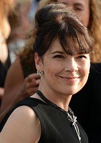 Anne Dorval. Source: Wikipedia