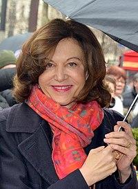 Anne Fontaine. Source: Wikipedia