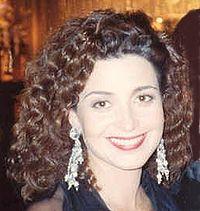 Annie Potts. Source: Wikipedia