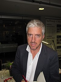 Anthony McCarten. Source: Wikipedia