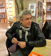 Antonio Fischetti. Source: Wikipedia